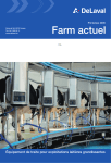 Farm actuel printemps 2009 (PDF - 4570 KB)