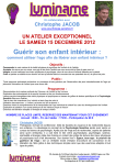 ATELIER GUERIR SON ENFANT INTERIEUR - Over-blog