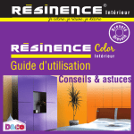 resinence - Déco Cool