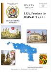 IPA Province de HAINAUT-ASBL