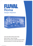 Fluval Roma instructions.indd