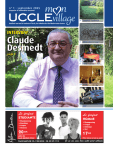 INTERVIEW Claude Desmedt