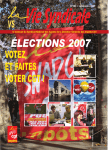 Vie Syndicale n°300 spéciale Elections