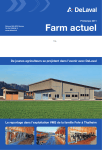 Farm actuel printemps 2011 (PDF - 5290 KB)