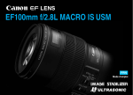 EF100mm f/2.8L MACRO IS USM COPY