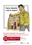 Document d`identité volé ou perdu