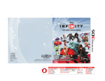 Disney Infinity: Toy Box Challenge (3DS)