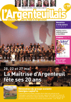 Version PDF - Argenteuil