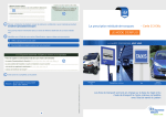 Guide de remplissage d`une prescription médicale de transport