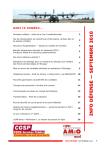 Info-Défense SEPTEMBRE 2010