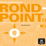 Rond-Point 2 - Editions Maison des Langues