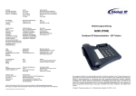 G200 (P200) - Global IP Telecommunications