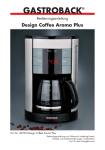 42703 - Design Coffee Aroma Plus