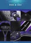 Aqua Lung Black Diamond Specifications