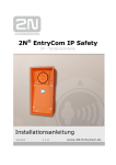 2N EntryCom IP Safety