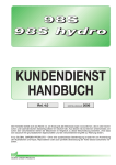 kundendiensthandbuch - Global Garden Products