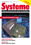 elektronik-magazin für chip-, board- & system-design