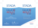 STADA Gluco Result To Go - Diabetes