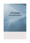 Samsung LD190G User Manual