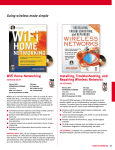 Going wireless made simple Installing, Troubleshooting, and