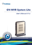 GeoVision GV-Data Capture Troubleshooting