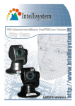 Sky Cam User's Manual Intellisystem Technologies