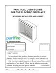 PRACTICAL USER'S GUIDE FOR THE ELECTRIC
