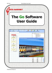 The Go Software User Guide