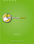 Faronics Power Save User Guide - IT