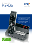 User Guide - Home