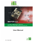 User Manual - Miles Industrial Electronics Ltd