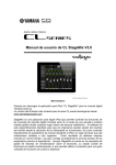 CL StageMix User Guide