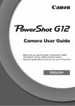 Camera User Guide - bruschi.web.cern.ch
