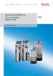 Rexroth Ecodrive CS Drive Controllers Troubleshooting Guide