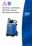 NEPTUNE 1-2 FA Operating Instructions - 107145403.indb