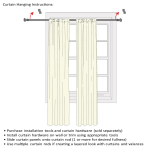 Window Elements YMC002939 Installation Guide