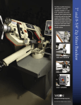 Wilton Miter Band Saw User's Manual