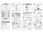 Thule 983 User's Manual