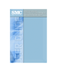 SMC Networks Switch SMCGS24 User's Manual