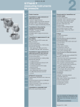 Siemens SITRANS P User's Manual