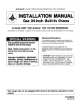 Sears 8101 P590-60 User's Manual