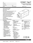 Raypak 1802B-2342B User's Manual