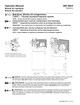 Powermate PLA4708065 User's Manual