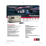 Powermate P270110 User's Manual