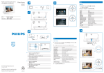 Philips SPF1127/93 User's Manual