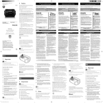 Philips BT2200B/37 Getting Started Guide
