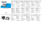 Philips AQ 6587 User's Manual