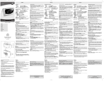 Philips AJ 3320 User's Manual