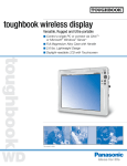 Panasonic Toughbook 08 User's Manual