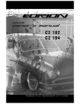 Orion C2 102 User's Manual